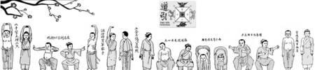 Les trois trésors du Tao